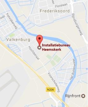 heemskerk-installatie