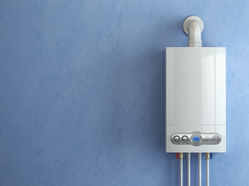CV boiler heemskerk installaties