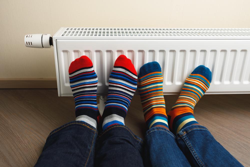 klepscheiding thermostaat